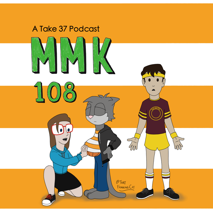 MMK 108 - You Know