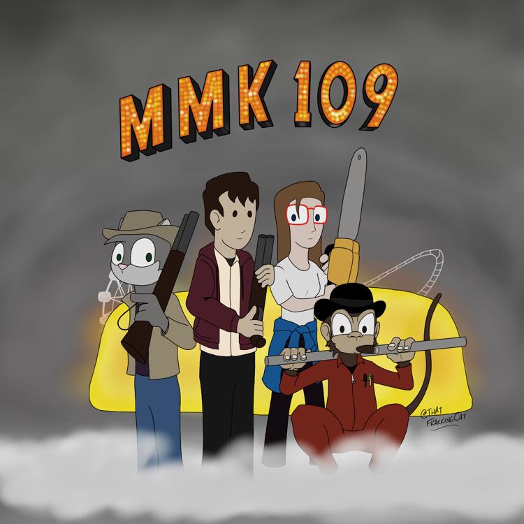 MMK 109 - ZombiePod