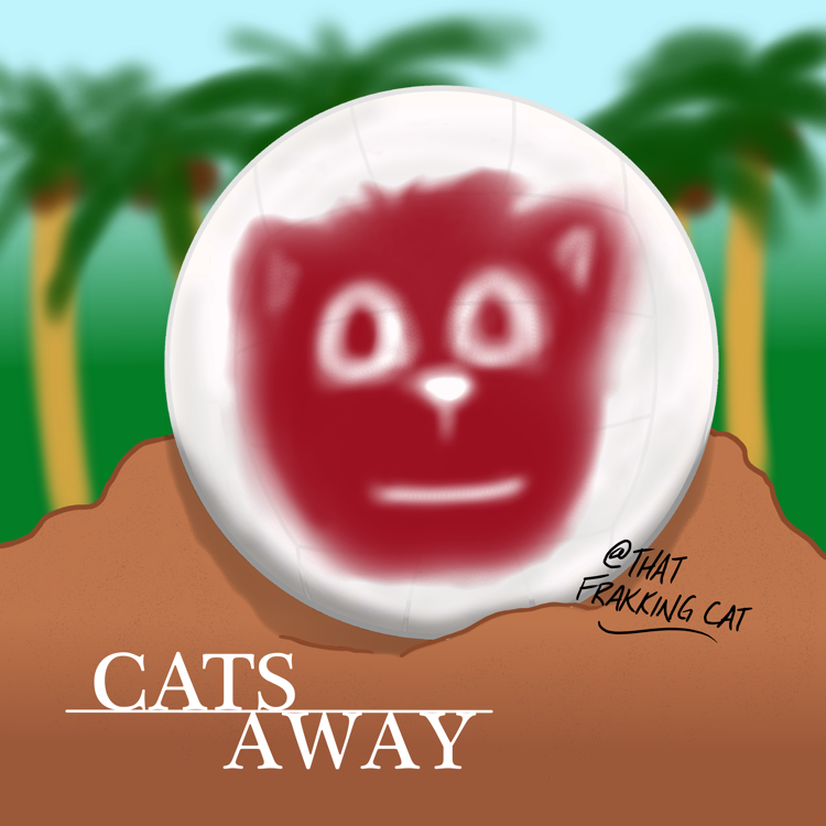Cats Away