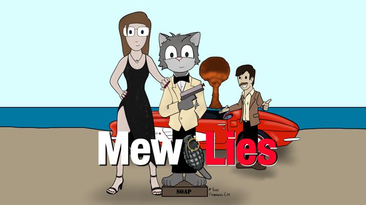 Mew Lies
