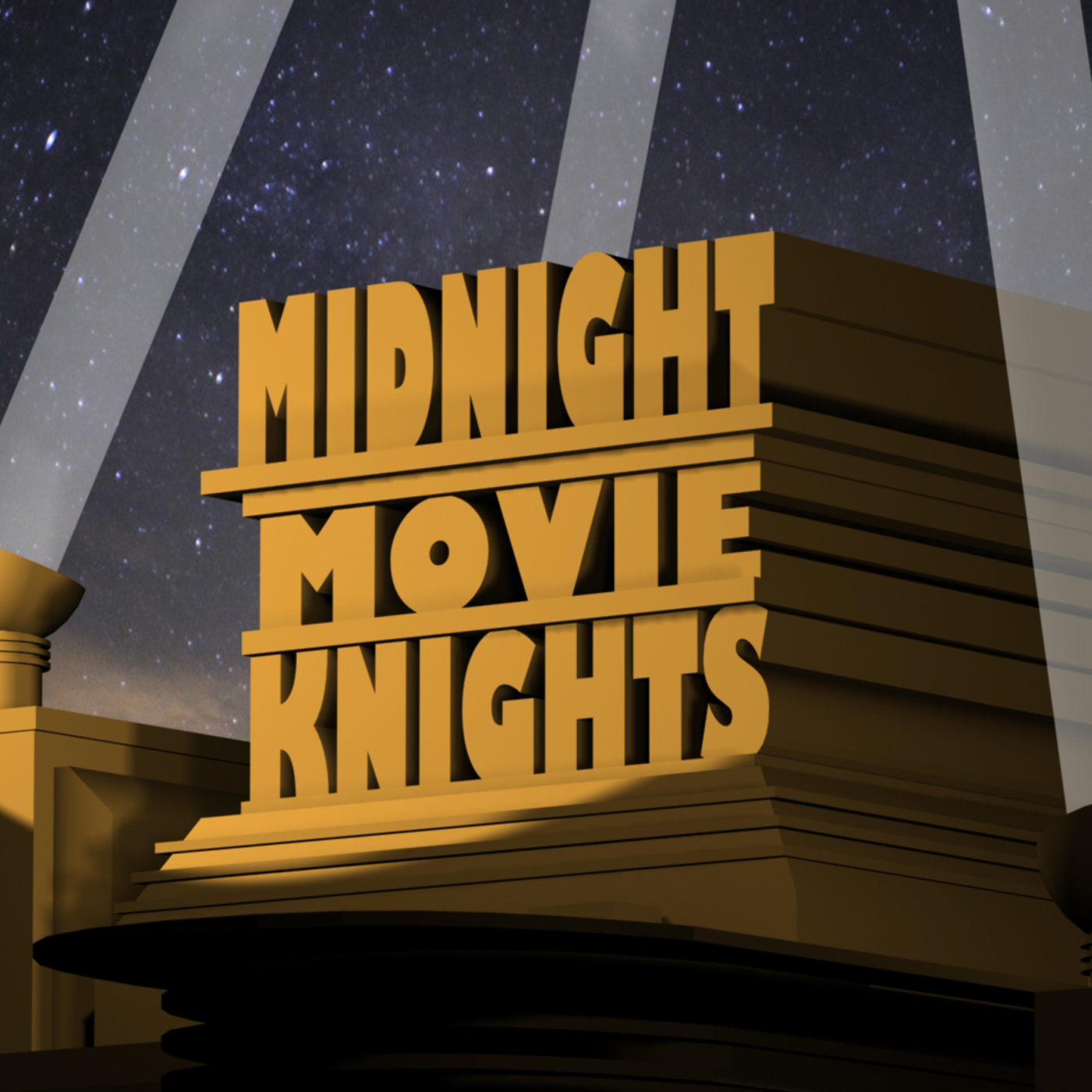 Midnight Movie Knights